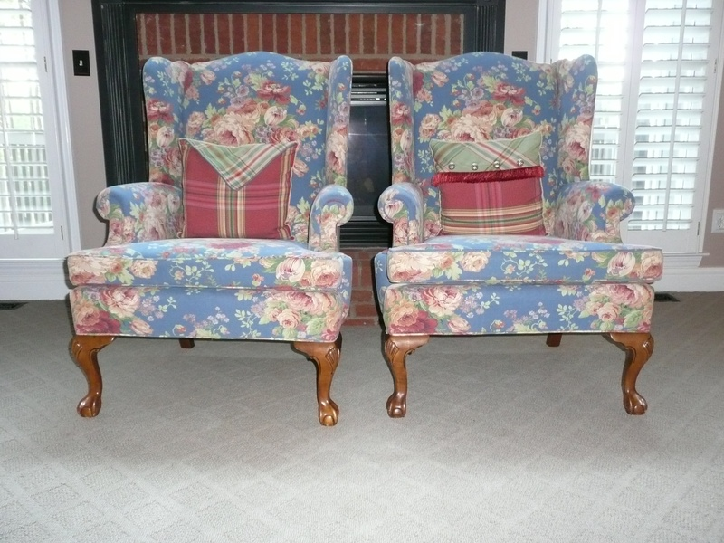Chippendale Chairs For Sale Chippendale Wing Chairs