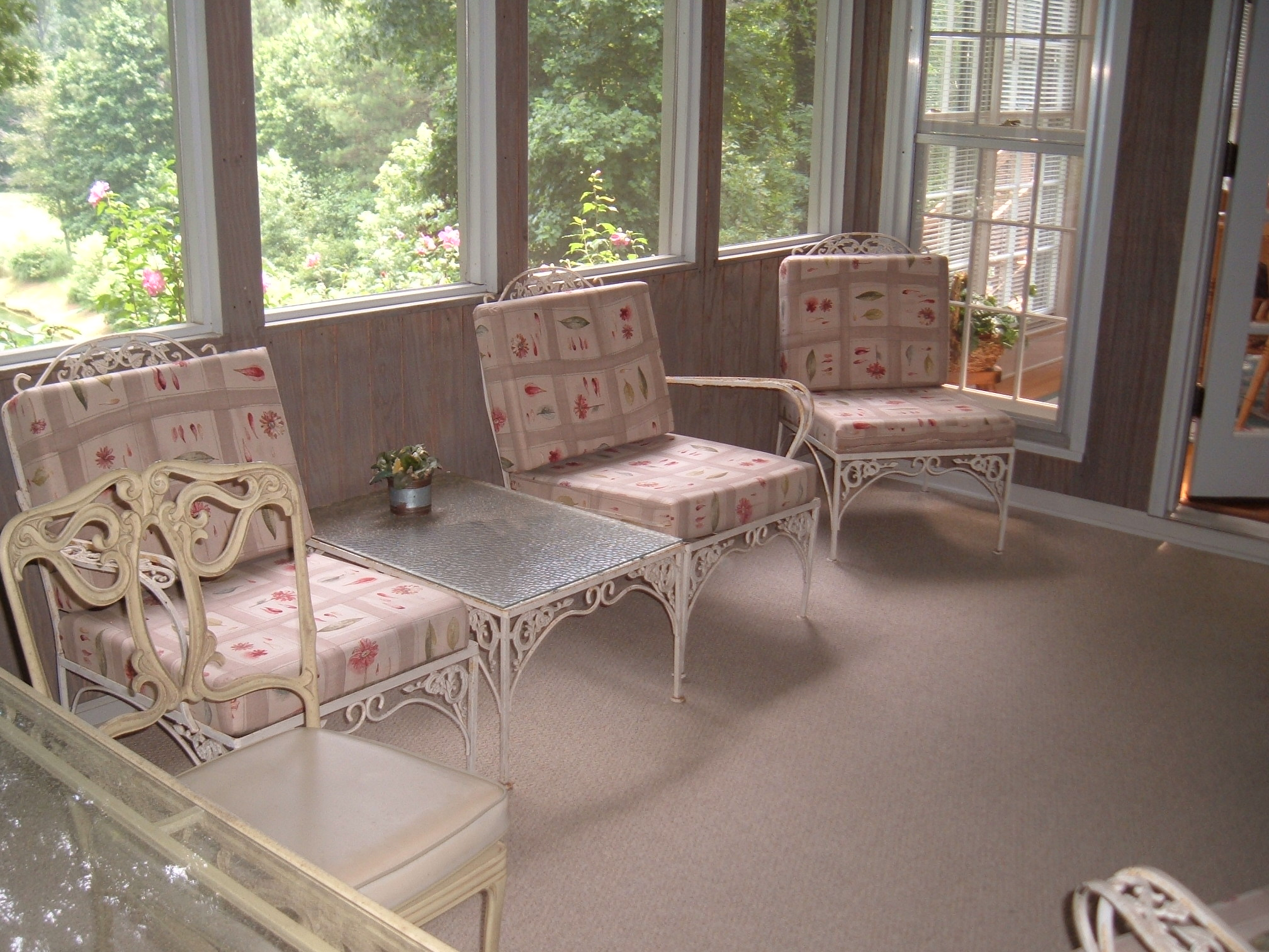 Vintage patio furniture sets - Wrought Iron Patio Furniture Atlanta Ga 21043054 Ongek Net Vintage Metal Patio Chairs Amazing Furniture Sets